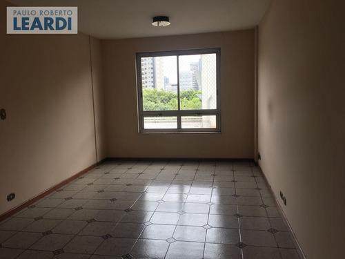 apartamento chácara santo antonio  - são paulo - ref: 553633