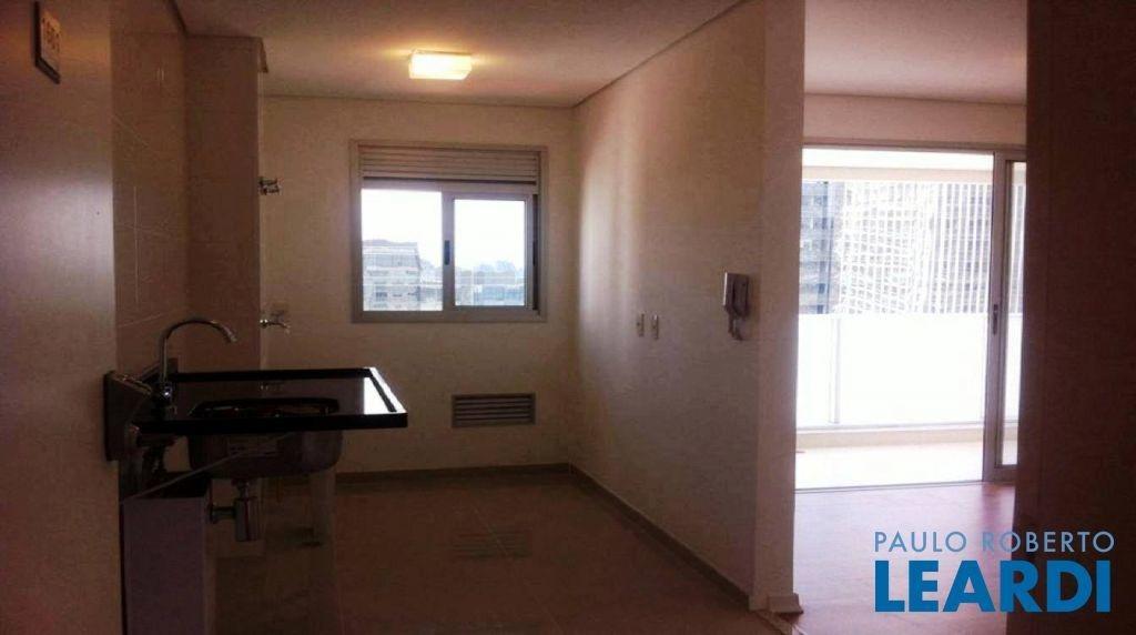apartamento - chácara santo antonio  - sp - 459904