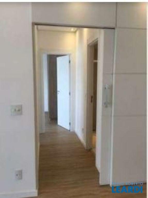 apartamento - chácara santo antonio  - sp - 580843