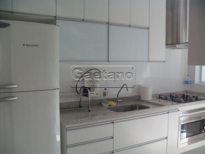 apartamento - chacara sao luis - ref: 16000 - v-16000