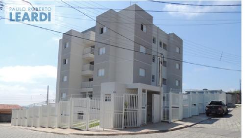 apartamento chácaras são josé - arujá - ref: 387018