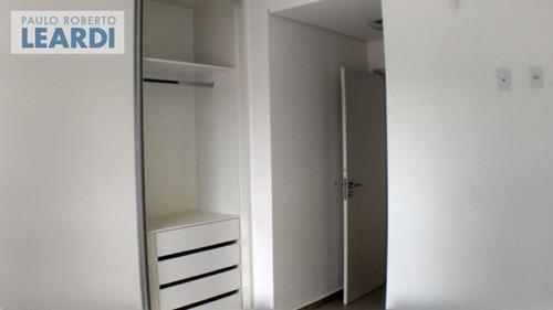 apartamento chácaras são josé - arujá - ref: 454468