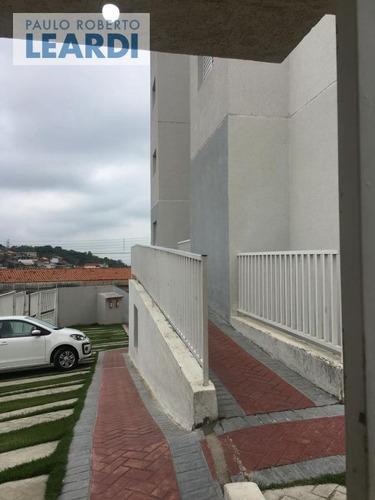 apartamento chácaras são josé - arujá - ref: 559251