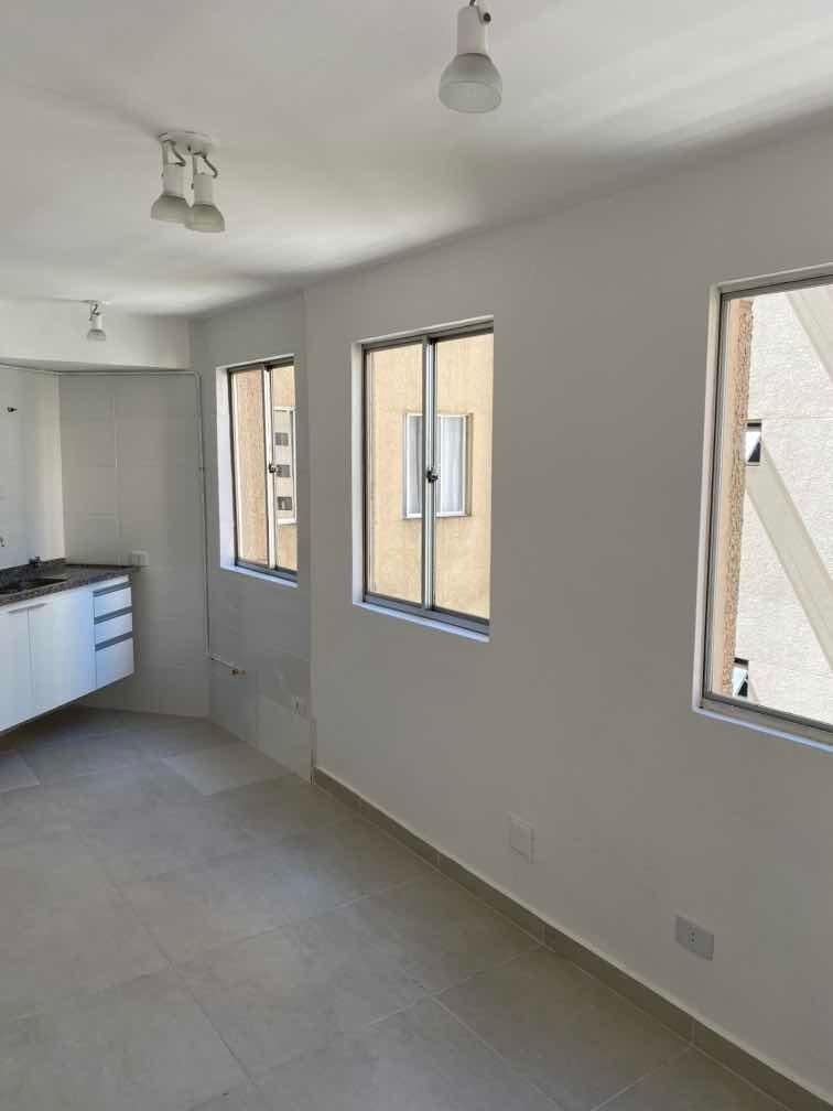 apartamento champagnat 1 quarto