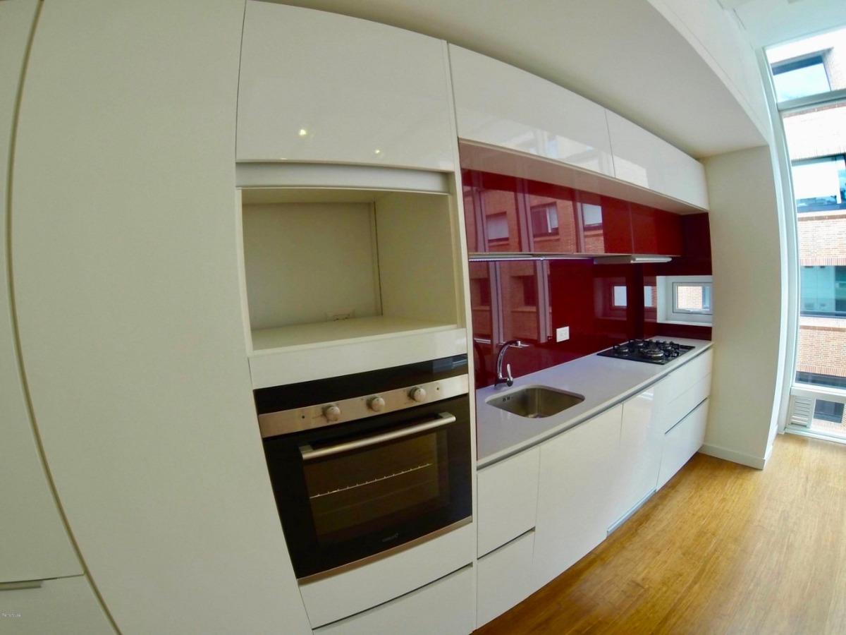 apartamento chapinero mls 19-271 fr