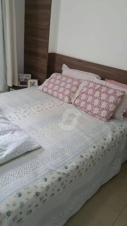 apartamento charitas - ap6038