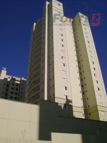 apartamento chateau du parc 114m² à venda, vila progresso, g