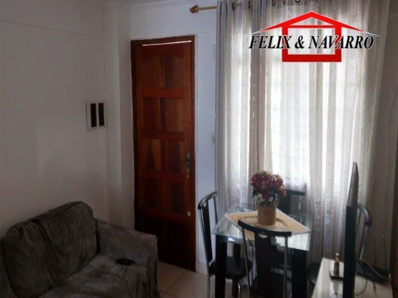 apartamento chdu brasilândia - 1120