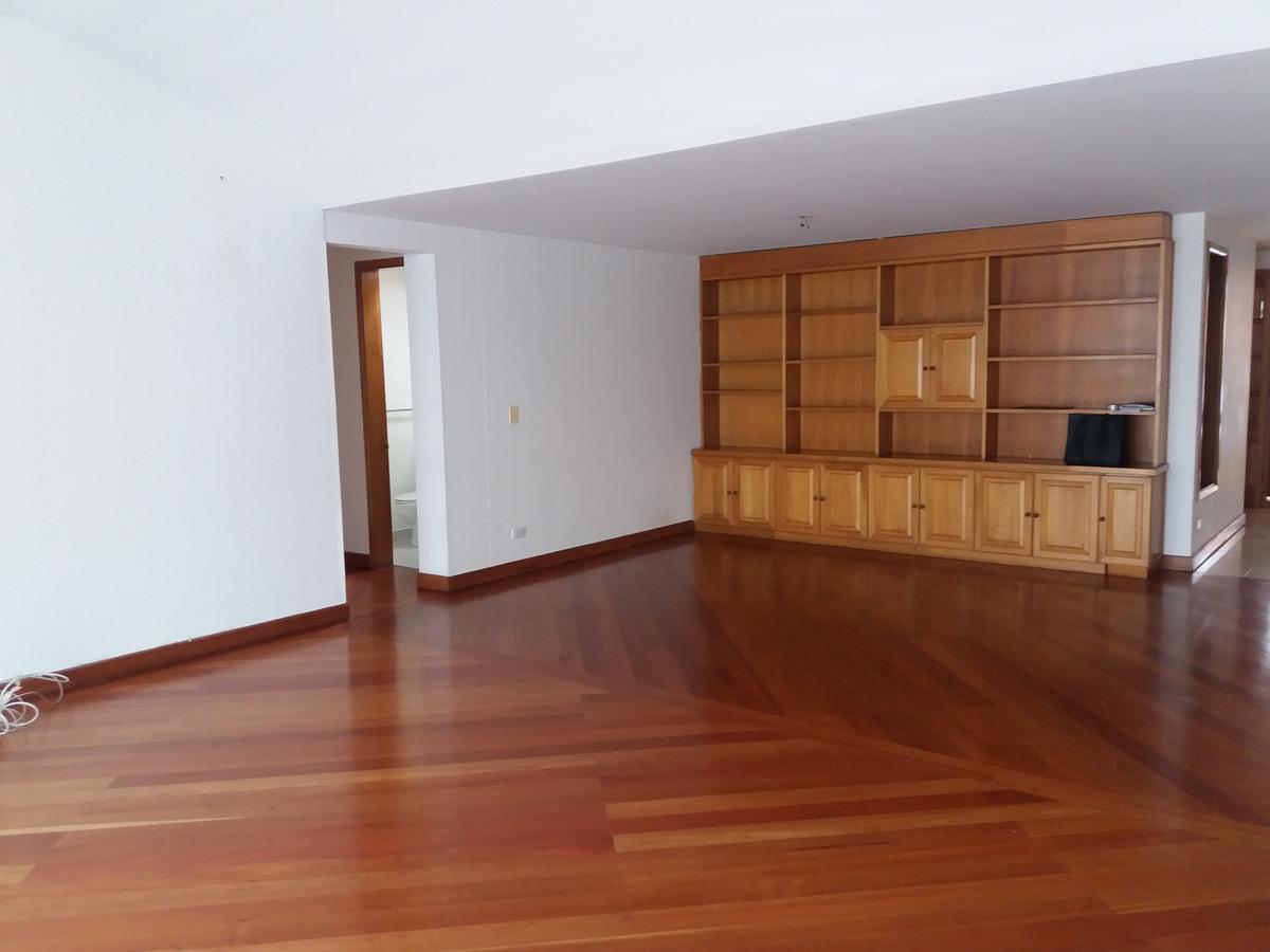 apartamento chico navarra
