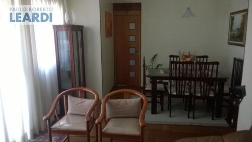 apartamento cidade ademar - são paulo - ref: 459057