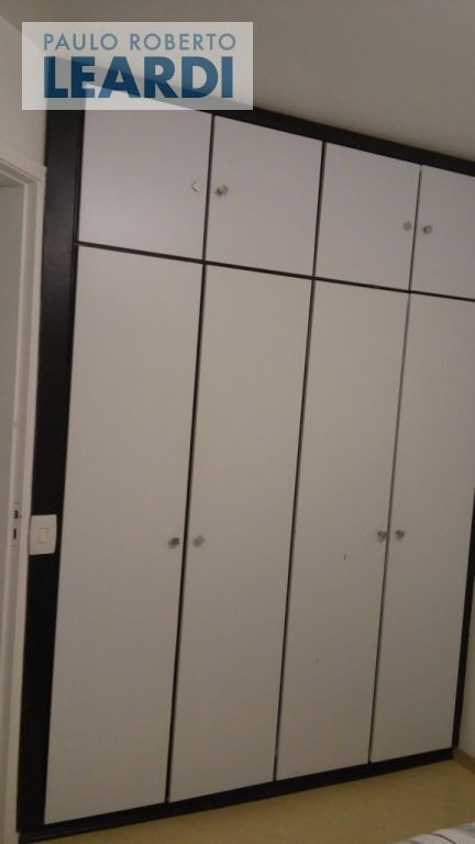 apartamento cidade ademar - são paulo - ref: 537287