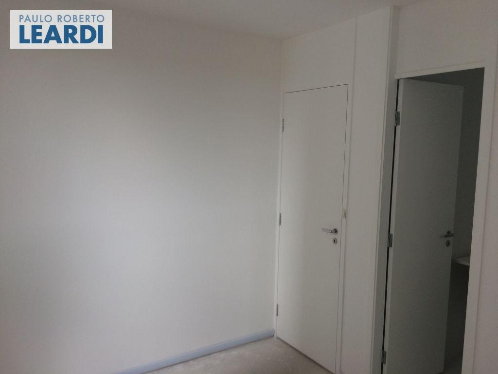 apartamento cidade ademar - são paulo - ref: 538015