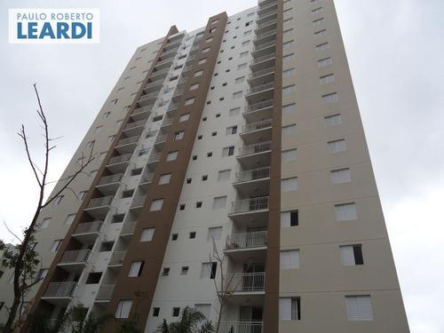 apartamento cidade ademar - são paulo - ref: 538136