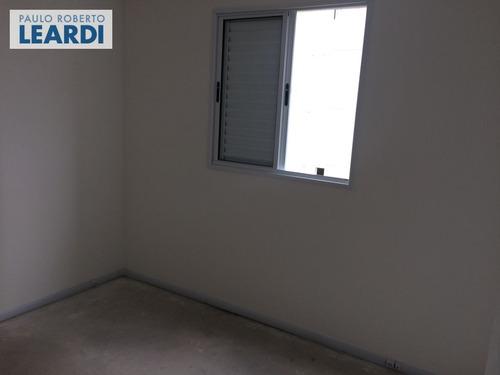 apartamento cidade ademar - são paulo - ref: 538143
