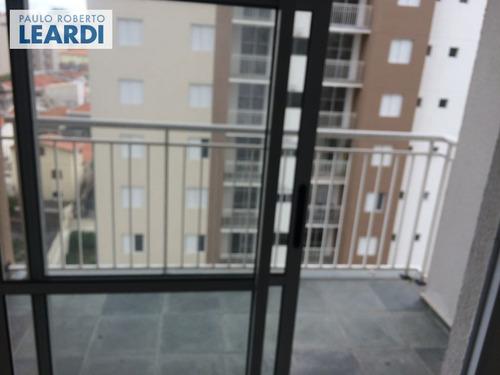 apartamento cidade ademar - são paulo - ref: 538148