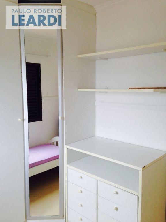 apartamento cidade ademar - são paulo - ref: 545934