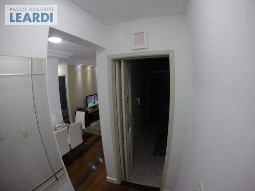 apartamento cidade ademar - são paulo - ref: 558192