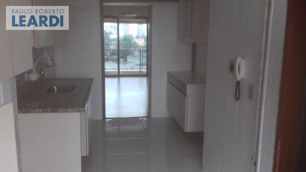 apartamento cidade ademar - são paulo - ref: 558781