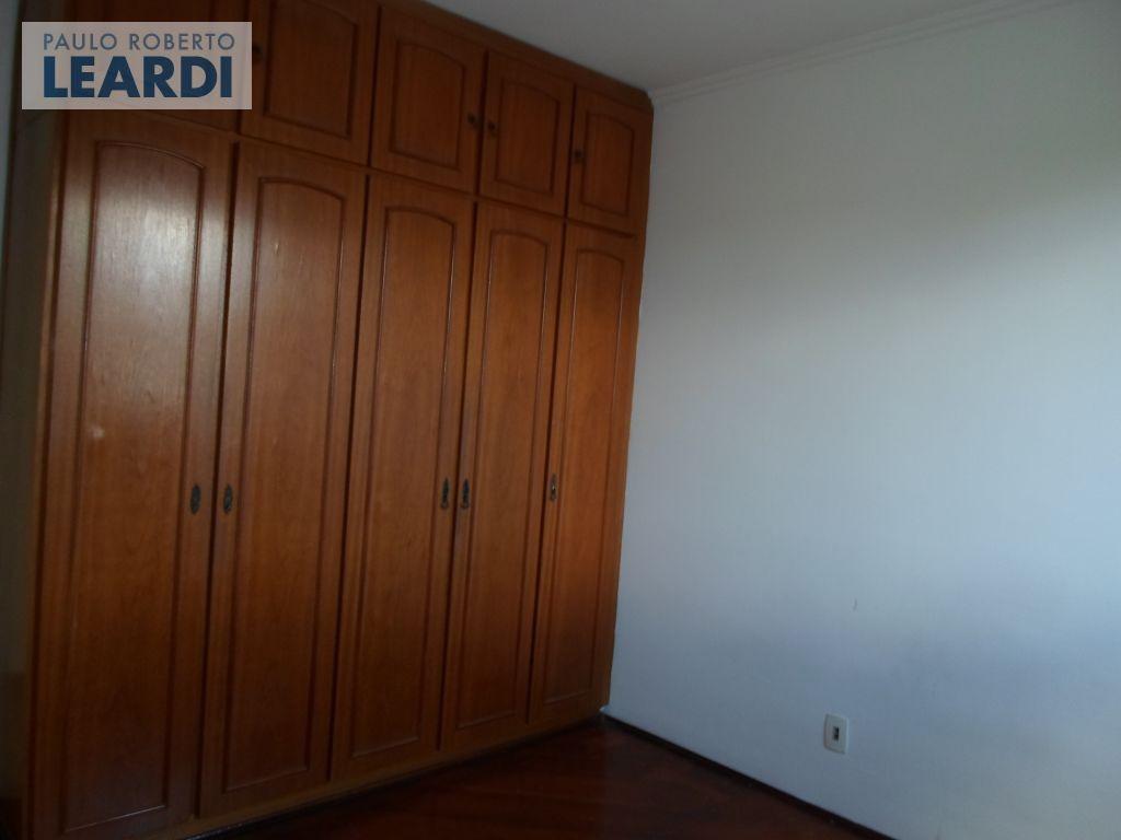 apartamento cidade ademar - são paulo - ref: 559796