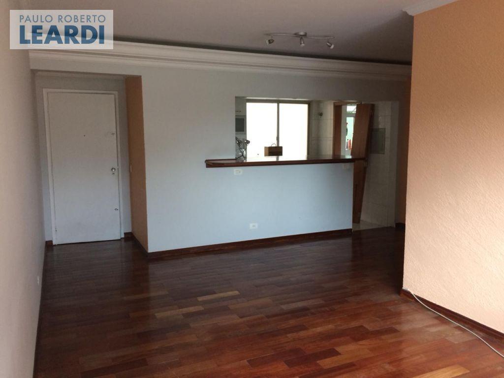 apartamento cidade ademar - são paulo - ref: 560103
