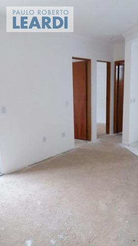 apartamento cidade aracilia - guarulhos - ref: 470603