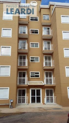 apartamento cidade aracilia - guarulhos - ref: 470702