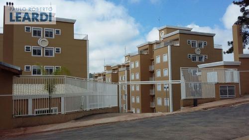 apartamento cidade aracilia - guarulhos - ref: 470722