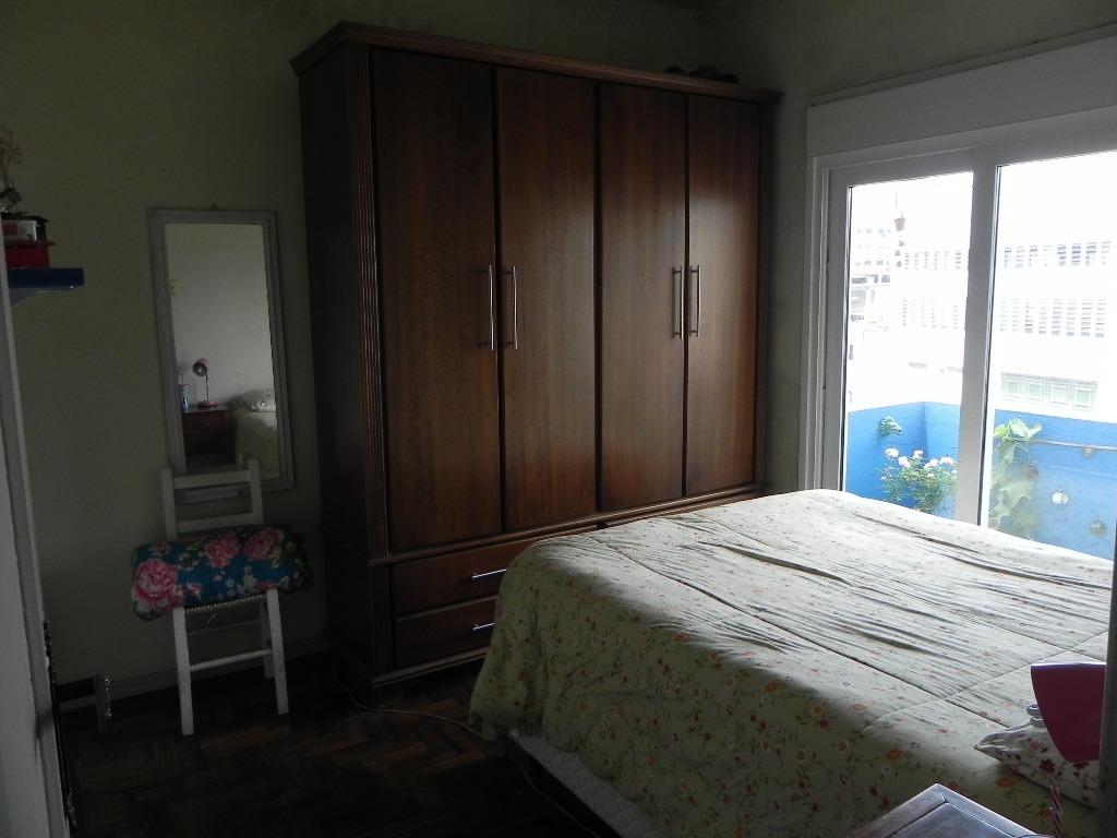 apartamento cidade baixa porto alegre - 2354