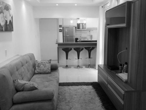 apartamento cidade baixa porto alegre - 2389