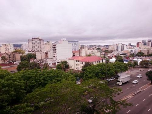 apartamento cidade baixa porto alegre - 2393