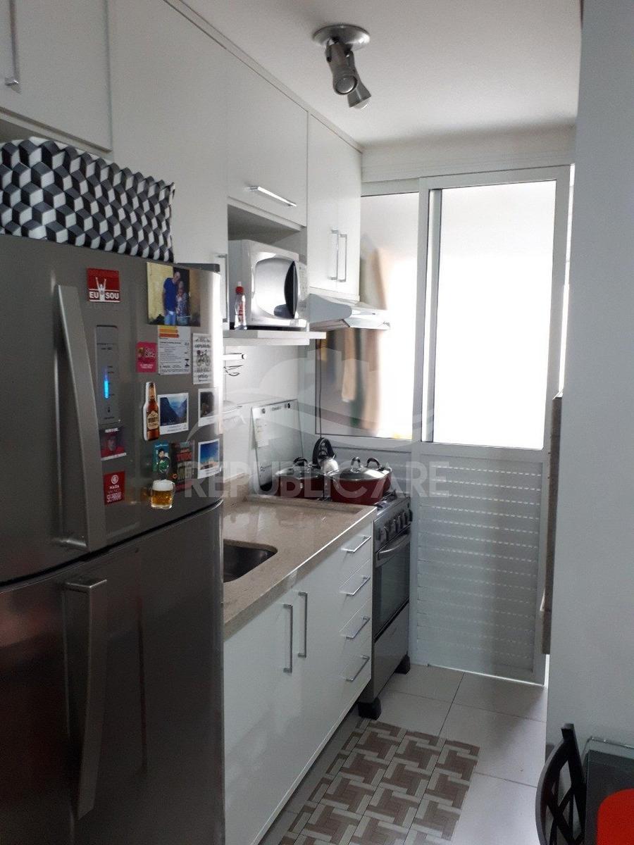 apartamento - cidade baixa - ref: 277331 - v-rp1483