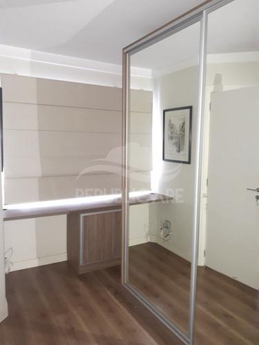 apartamento - cidade baixa - ref: 381400 - v-rp4460