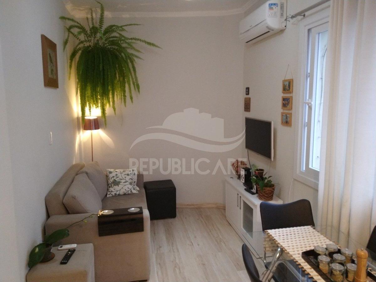 apartamento - cidade baixa - ref: 384137 - v-rp7197