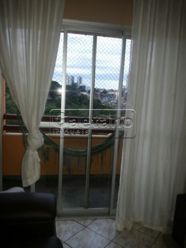apartamento - cidade brasil - ref: 16608 - v-16608
