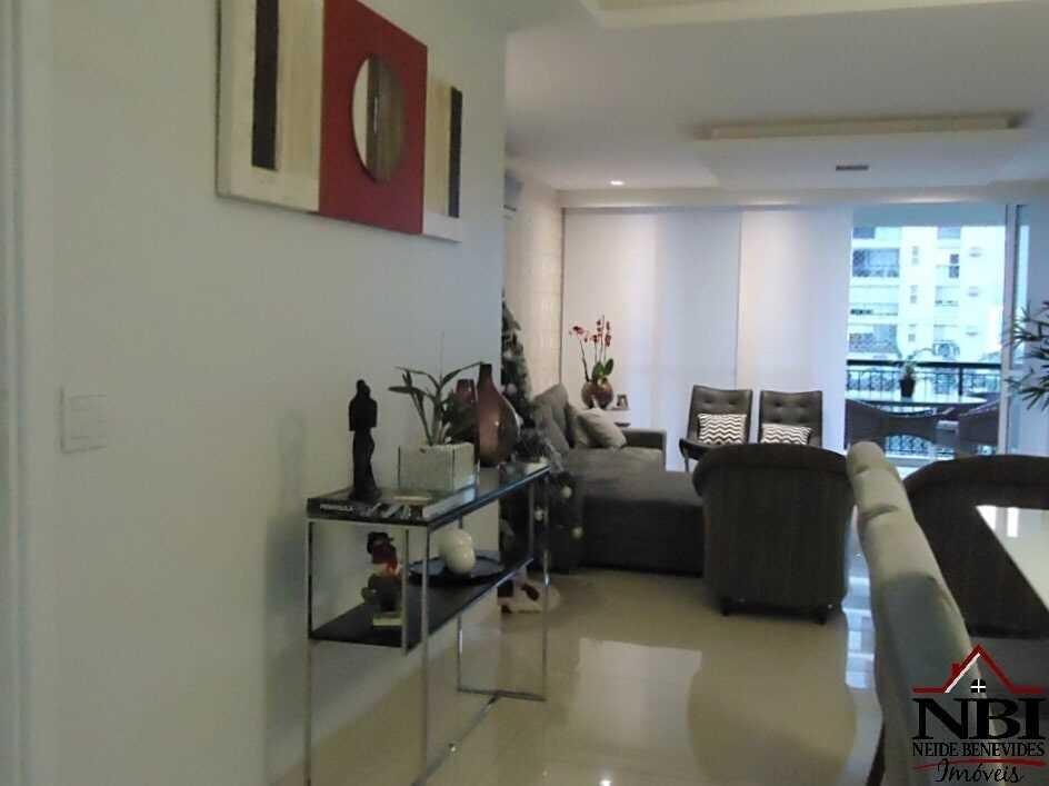 apartamento cidade jardim - majestic, 4 quartos