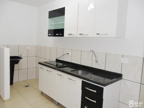 apartamento - cidade jardim - ref: 2506 - l-2506