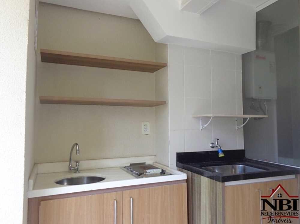 apartamento cidade jardim  reserva do parque, 2 quartos
