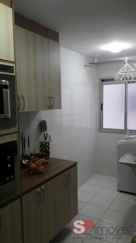 apartamento cidade líder 2 dormitórios 1 vaga - panorama 1