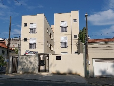 apartamento cidade patriarca - ap02331 - 33405123