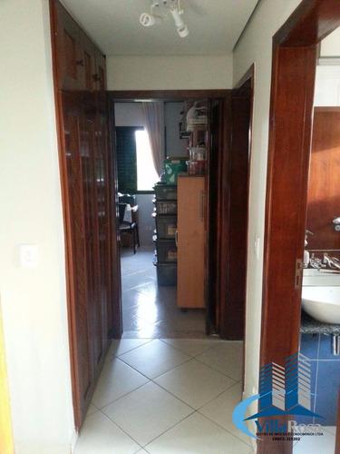 apartamento - cidade vargas - ref: 1153 - v-1153