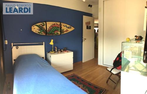apartamento city butantã  - são paulo - ref: 500012