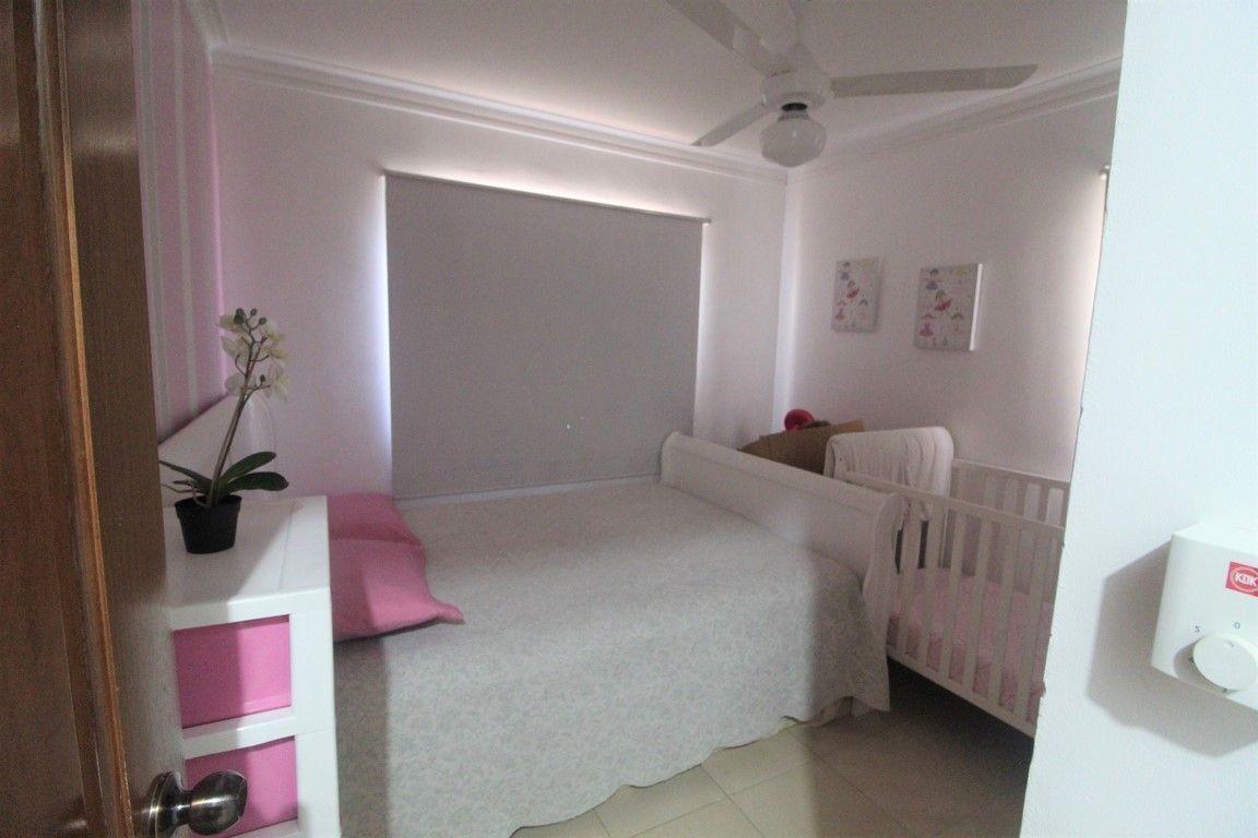 apartamento ciudad real ii - rep. de colombia
