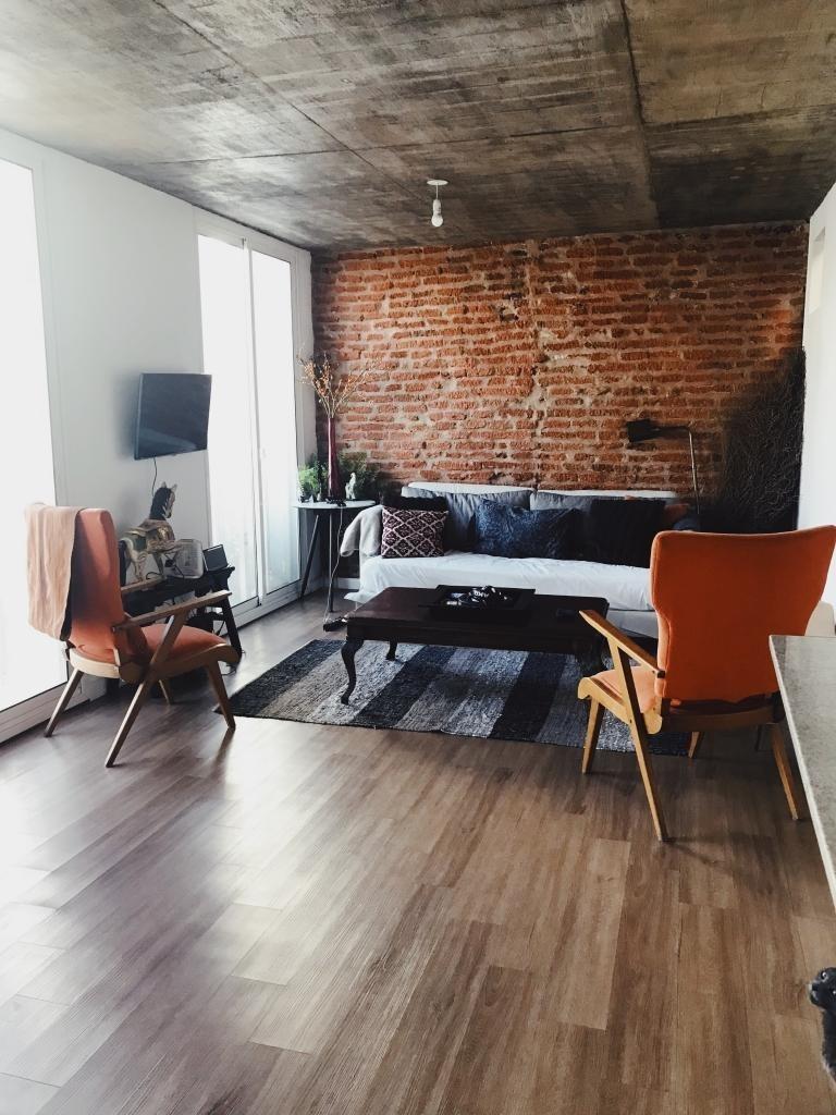 apartamento ciudad vieja