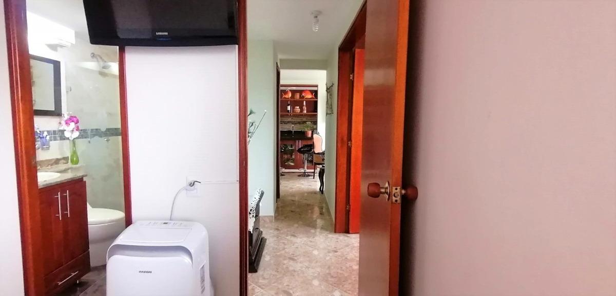 apartamento ciudadela del valle 2do piso