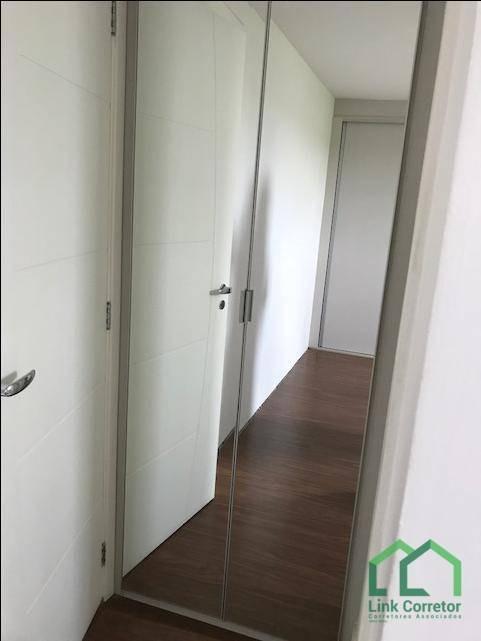 apartamento clube, 3 dormitórios à venda e locação, 92 m² por r$ 740.000 - aceita permuta - campinas/sp - ap0466