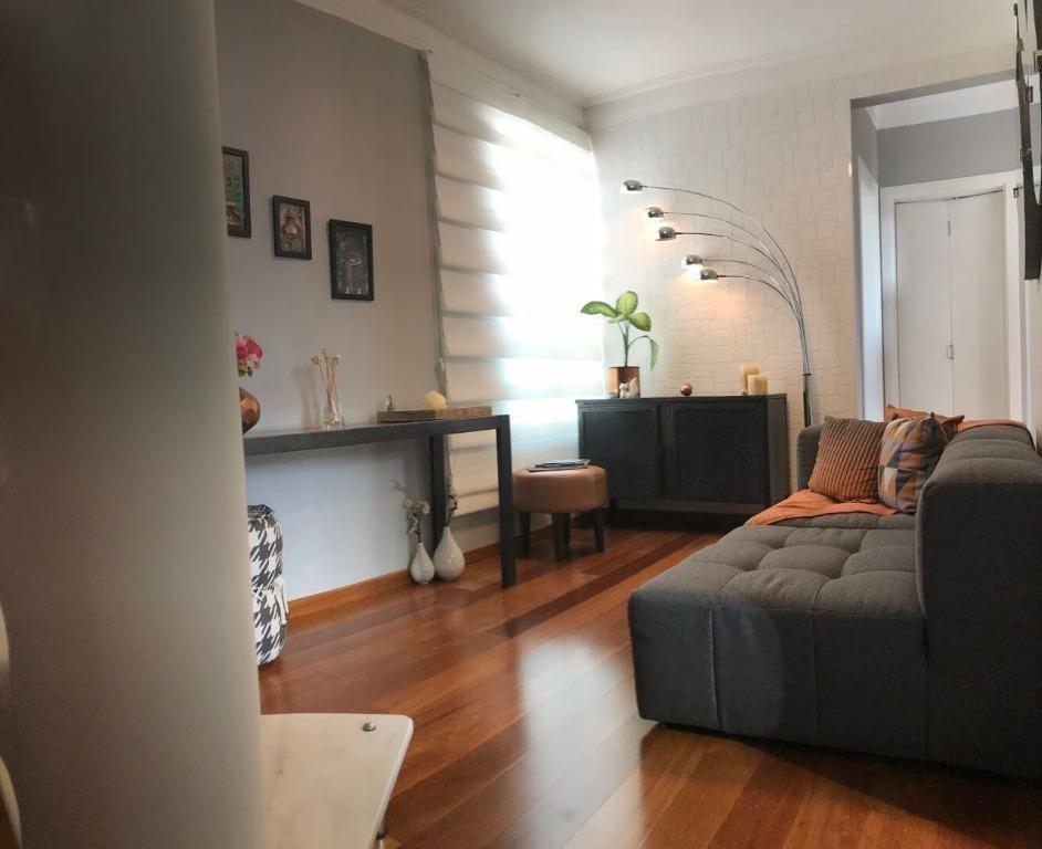 apartamento  cobertura bonfiglioli - ap0134