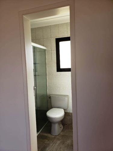 apartamento cobertura com 03 dormitórios em frente ao carrefour sonia maria