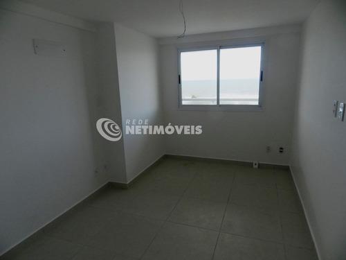 apartamento cobertura com 1 quarto, amaralina. 625664