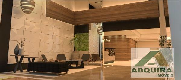 apartamento cobertura com 3 quartos - 3482-v