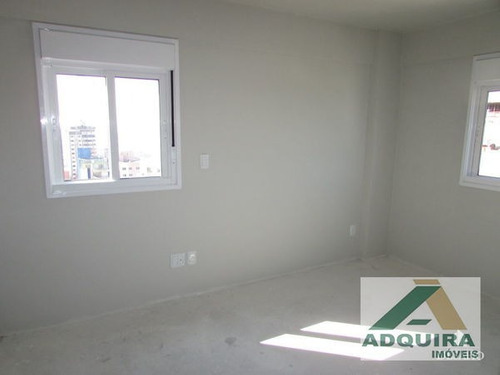 apartamento cobertura com 3 quartos - 3754-v